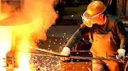 تولید ۳۰۰میلیون تن فولاد با سرمایه گذاری ۱۴۷میلیارد دلاری