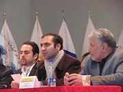 کارگاه آموزشی بورس کالا در منطقه آزاد ارس