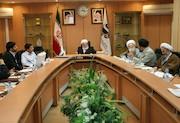 بررسی گواهی سپرده کالایی در کمیته فقهی سازمان بورس
