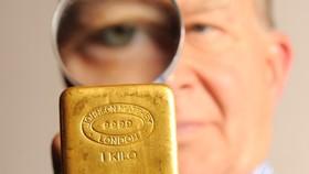 روسیه بزرگترین خریدار طلا در سال ۲۰۱۹ شد