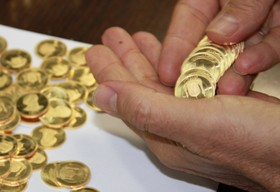 ۸۷هزار قرارداد آتی سکه طلا در بورس کالا منعقد شد