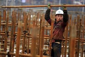 رشد قیمت فولاد با مسکن چینی