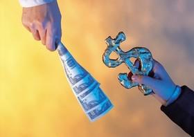 بررسی ۴عامل تاثیرگذار بر بازارهای مالی جهان