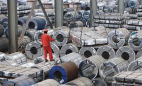 تحقيقات ضد دامپينگ اتحاديه اروپا عليه واردات فولاد ٥ كشور