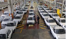 شفافسازی بازار خودرو با اوراق سلف
