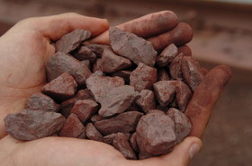 بازگشت قیمت سنگآهن به کانال ۷۰ دلاری