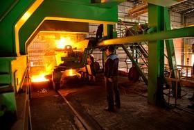 ذوب آهن با ۱۲۱ هزار تن محصول به بورس کالا می آید