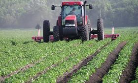 تغییر در بازار جهانی محصولات کشاورزی
