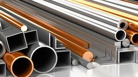 عرضه انواع مس و آلومینیوم در تالار محصولات صنعتی و معدنی