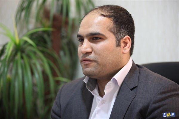 محمود ترک زاده