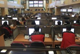 ۳۲۷هزار تن انواع محصول در بورس کالا معامله شد