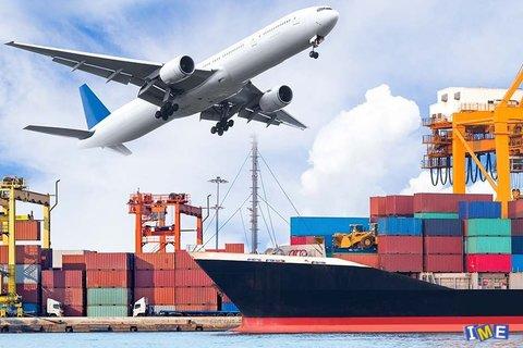 کراپشده - صادرات
