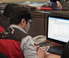 بازار ۹۱۸۰ میلیارد ریالی گواهی سپرده کالایی در بورس کالا