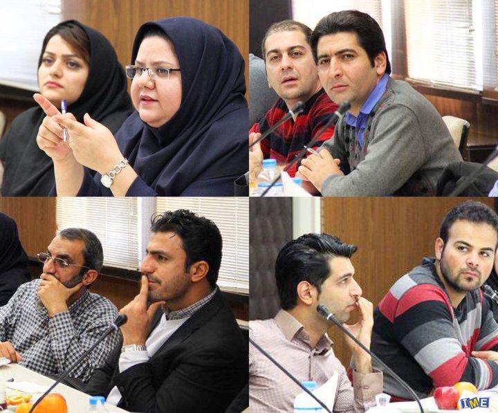 دوره آموزشی قراردادهای آتی با حضور خبرنگاران بازار سرمایه