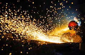 رشد ۵.۶ درصدی تولید فولاد خام ایران