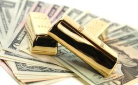 احتمال کاهش قیمت طلا به دلیل افزایش ارزش دلار