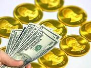 همسویی بهای سکه با اونس و دلار
