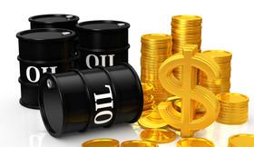 بازار نفت می تواند موجب تقویت قیمت طلا شود