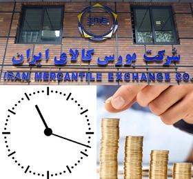 """ثبت """"ساعت ۱۱:۱۸ هشتم دی ماه"""" در تاریخ بازار سرمایه"""