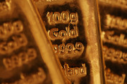 طلای جهانی رنگ باخت