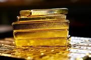 طلای جهانی 1255 دلار شد