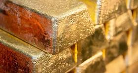 افت ۰.۱ درصدی طلا
