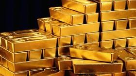 ادامه روند نزولی قیمت طلا