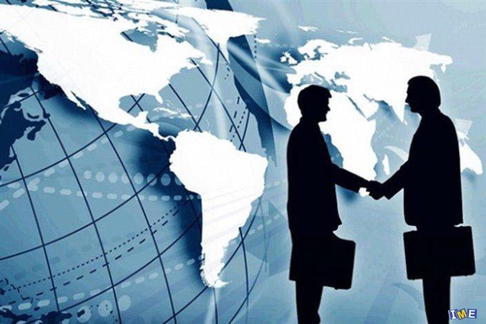 سرمایه گذار خارجی