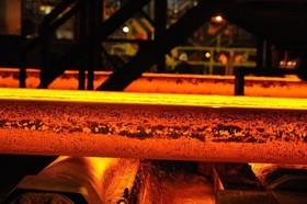 معامله بیش از ۱۰۰ هزار تن فولاد در بورس کالا