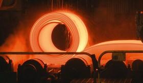 افت قیمت در بازار ورقهای فولادی