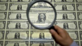 ادامه پیشتازی دلار در جهان