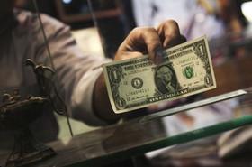 دلار گران شد، یورو و پوند سقوط کرد