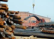معامله سبد ۱۰هزار تنی میلگرد و تیرآهن در بورس کالا