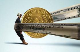 دلار در آستانه ورود به کانال ۳۵ هزار ریالی