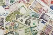 پرواز دلار؛ سقوط یورو