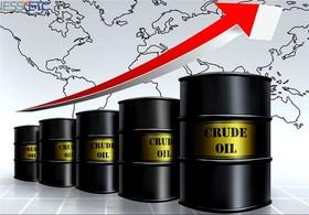 نفت برنت۵۶ دلار و ۷۰ سنت