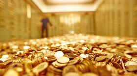 افزایش قیمت طلا با تشدید تنش های تجاری