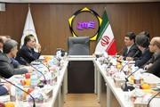 نشست بورس کالا و اتاق بازرگانی مشترک ایران و عراق