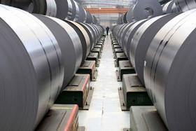 معامله ۱۳۵ هزار تن ورق فولادی در بورس کالا