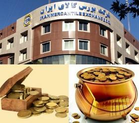 آغاز فعالیت خزانه بانک آینده با ثبت معامله ۳۶۰۰ گواهی سپرده سکه طلا