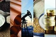 سرعت گیری نفت در بازارهای کالایی