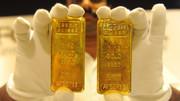 بهای طلا به بالاترین سطح در یک ماه اخیر رسید