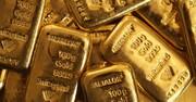 طلا به کانال ۱۲۰۰ دلاری برگشت