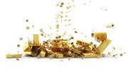 ریسک سرمایه گذاری روی طلا به حداقل می رسد/ فردا، رونمایی از صندوق طلا