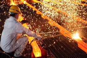 آخرین قیمت سنگ آهن و فلزات در چین