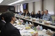 دومین میز تخصصی محصولات کشاورزی در بورس کالا برگزار شد