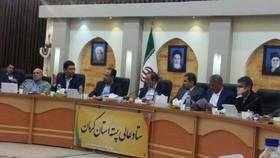 مرجعیت رسمی قیمت پسته در دنیا با عرضه مستمر در بورس کالای ایران