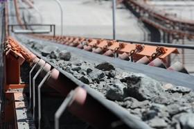 قیمت سنگ آهن رشد کرد