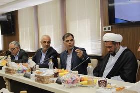نشست با مسوولان استان فارس