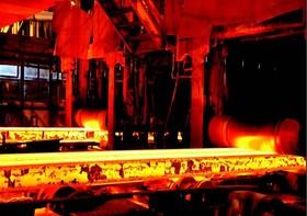 عرضه ۶۰ هزار تن تختال در تالار محصولات صنعتی و معدنی